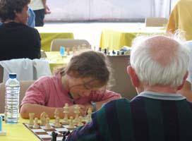 Un combat de générations
