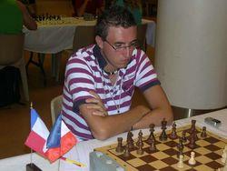 Sebastien Mazé