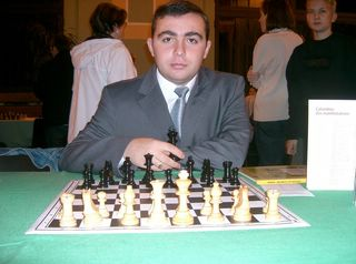 Tigran L. Petrossian