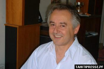 Yannick Berthelot