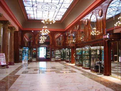 Hall du Casino