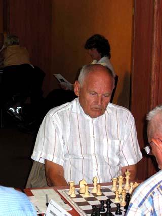 Bernard Papet
