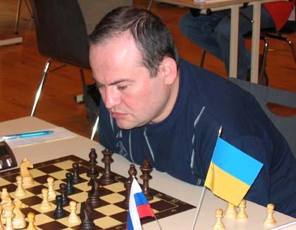 Dmitry Stets