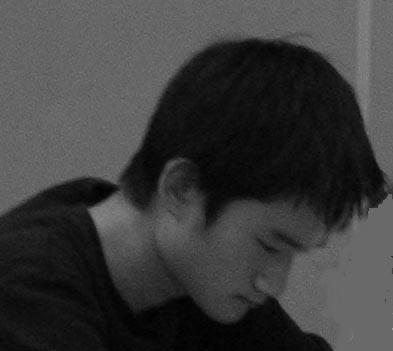 Frederic Li