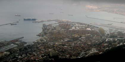 Le port - Photo C.Talvard