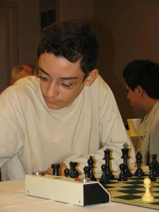 Fabiano Caruana