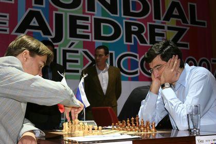 Morozevich-Kramnik