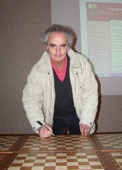 Nicolas Giffard