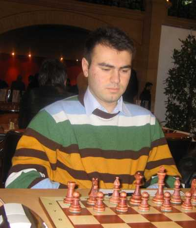 S. Mamedyarov