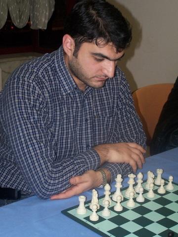 Farid Abbasov
